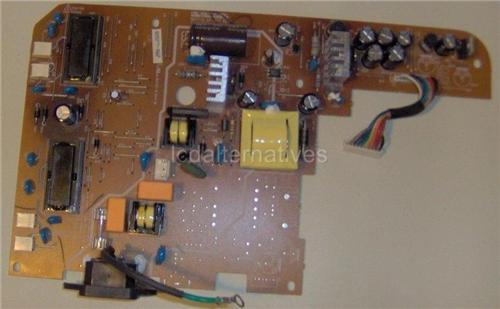 monitor repair nec