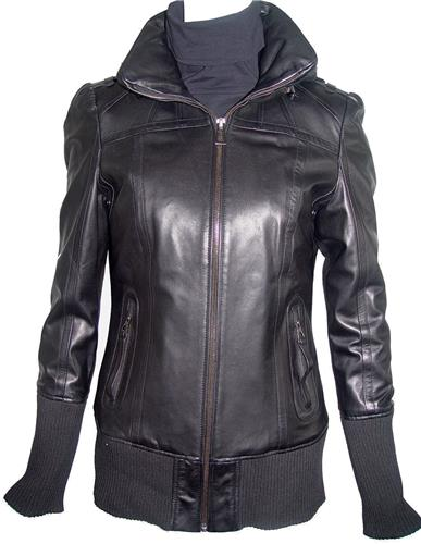 Woman Tall  All Size 4021 Luxury Best Cute Leather Jackets Fashion