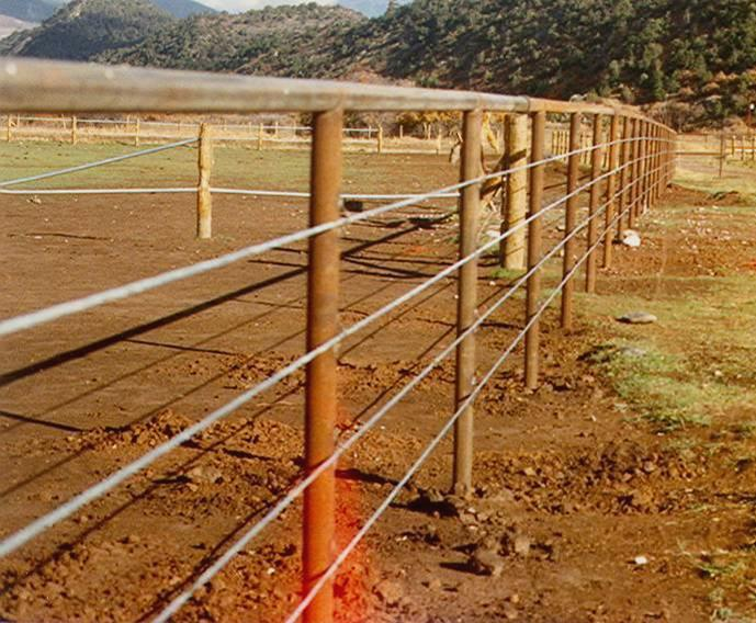 Cable and Fencing Supplies / Ackerman Distributing 800-726-9091