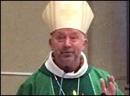 Bishop John Ford, Diocese of The Murray
