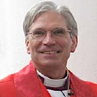 Bishop Mark Lawrence, South Carolina.