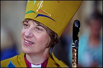 Rachel Treweek, Bishop of Gloucester
