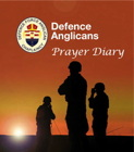 Defence Anglicans Prayer Diary
