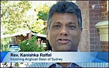 Kanishka Raffel SBS