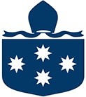 Diocese of Sydney crest