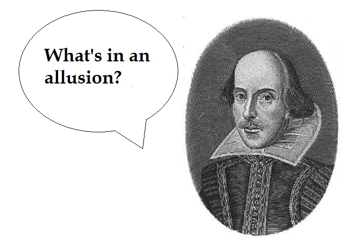 allusion Writing-Insight-Success