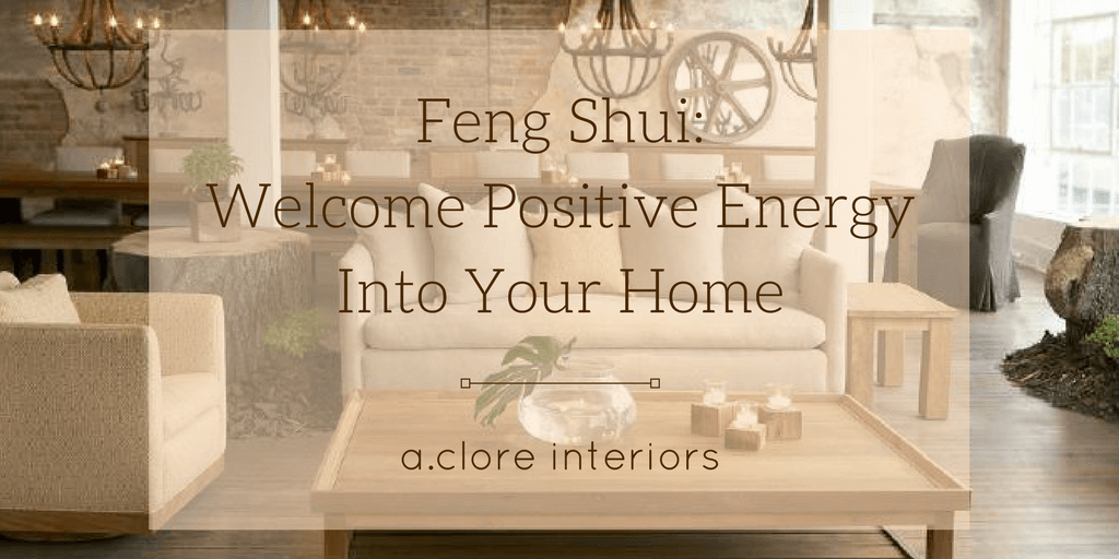 Feng Shui Toulouse Feng Shui: Welcome Positive Energy Into Your Home - A