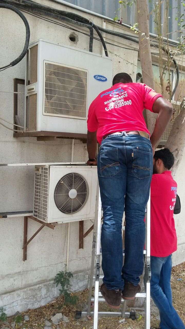 Gold Star Ac Maintenance Dubai And Ac Repair Services In Dubai | 056