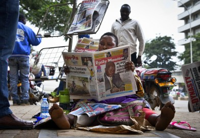 Ugandan journalism may not be thriving, but it's still useful