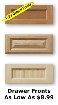 Drawer Doors & Doors Drawers Drawer Fronts And Pulls