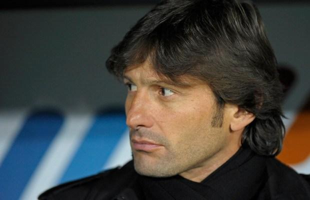 Juventus Turin - AC Mailand 0:3