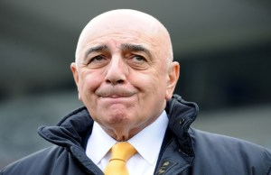 GALLIANI-grimace