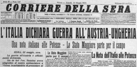 corriere24maggio1915