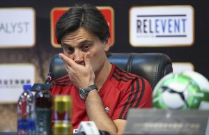 Vincenzo+Montella+AC+Milan+Official+Training+-izmQeKkCUBl
