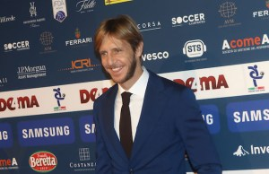 Massimo Ambrosini at 'Oscar Del Calcio AIC' Italian Football Awards photocall in Milano, Italy, on December 03 2018 (Photo by Mairo Cinquetti/NurPhoto)