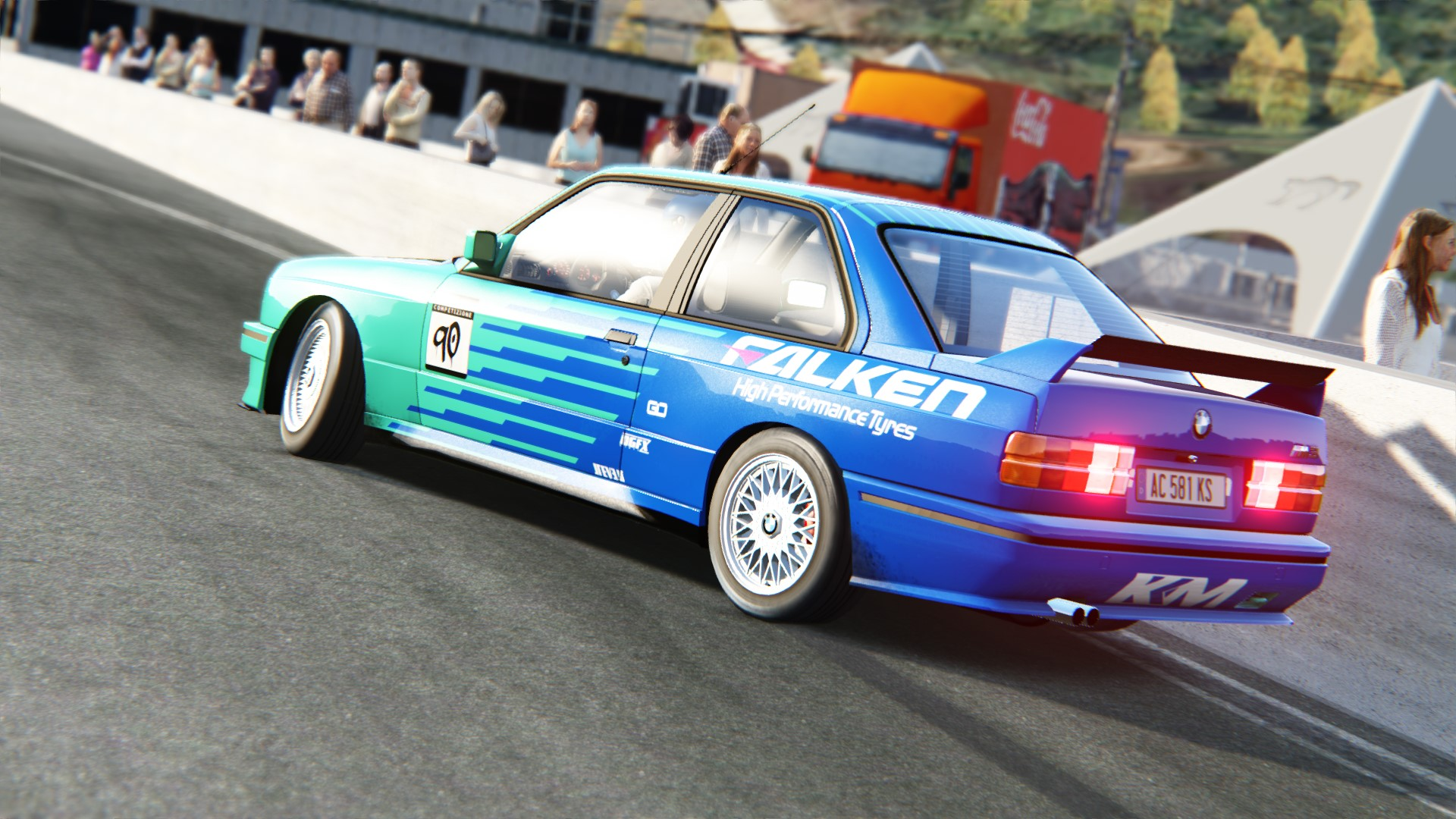 Assetto Corsa Drift Suzuka Twin Drift Assetto Corsa Mods