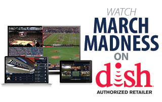 March Madness on DISH