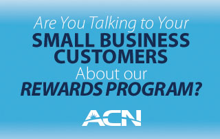 ACN Business Rewards