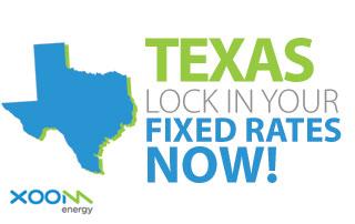 XOOM Energy Texas