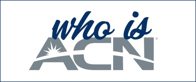 Who is ACN