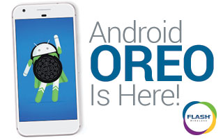 Android Oreo is Here!