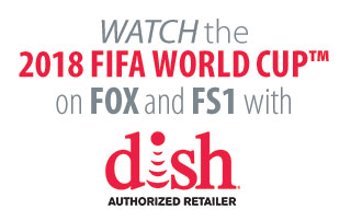 World Cup on DISH