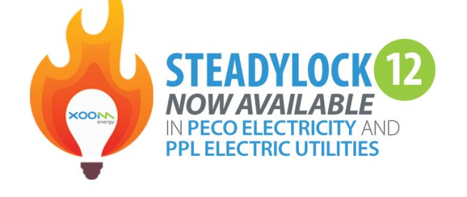 SteadyLock 12 Now Available in PA