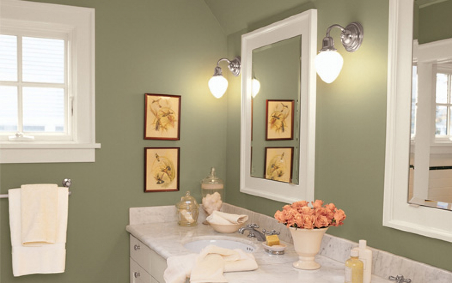 Best Bathroom Paint Colors Acnn Decor