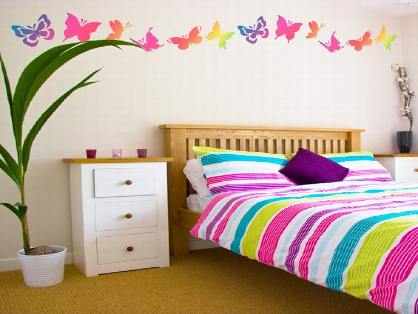 Mesmerizing Girls Bedroom Wall Decor Of Bedroom Excellent Decorate Teenage Girls Teenage Acnn Decor