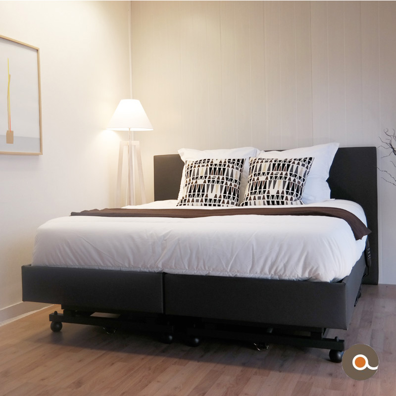 Du Mobilier Senior Sur Mesure Blog Acomodo - Mesure Lit Double