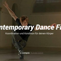 Contemporary Dance Fit