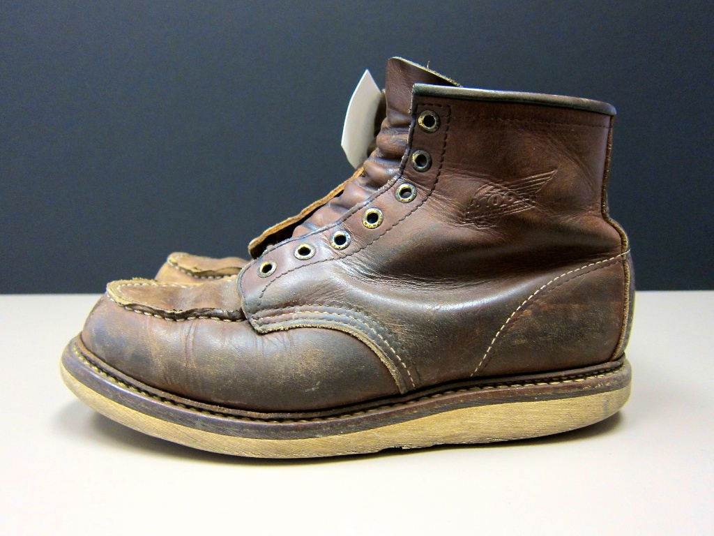 Red Wing Work Boots Near Me - Cr Boot