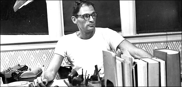 the importance of biffs role in death of a salesman by arthur miller Modernity plays a major role in the play death of a salesman written by arthur miller of modernity death of a salesman was biff willys son.
