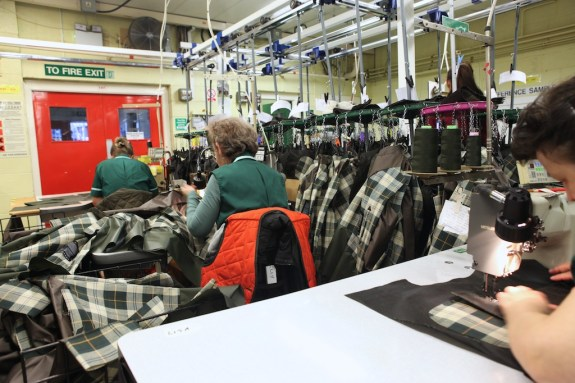 Barbour_Factory_South_Shields_15