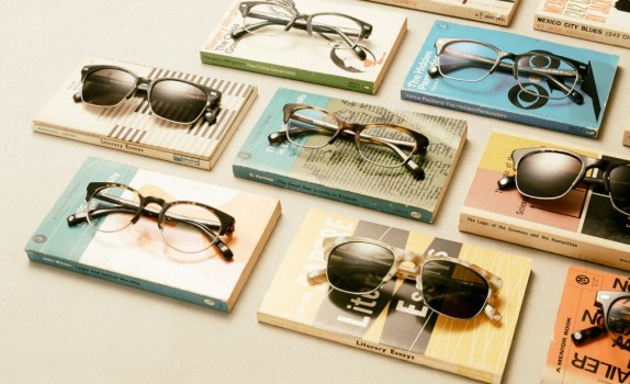 warby parker fall 2013