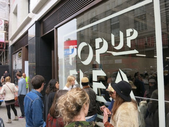 Pop Up Flea London28