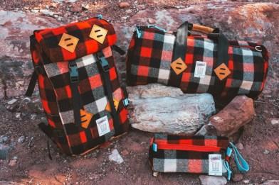 Woolrich Topo Designs4