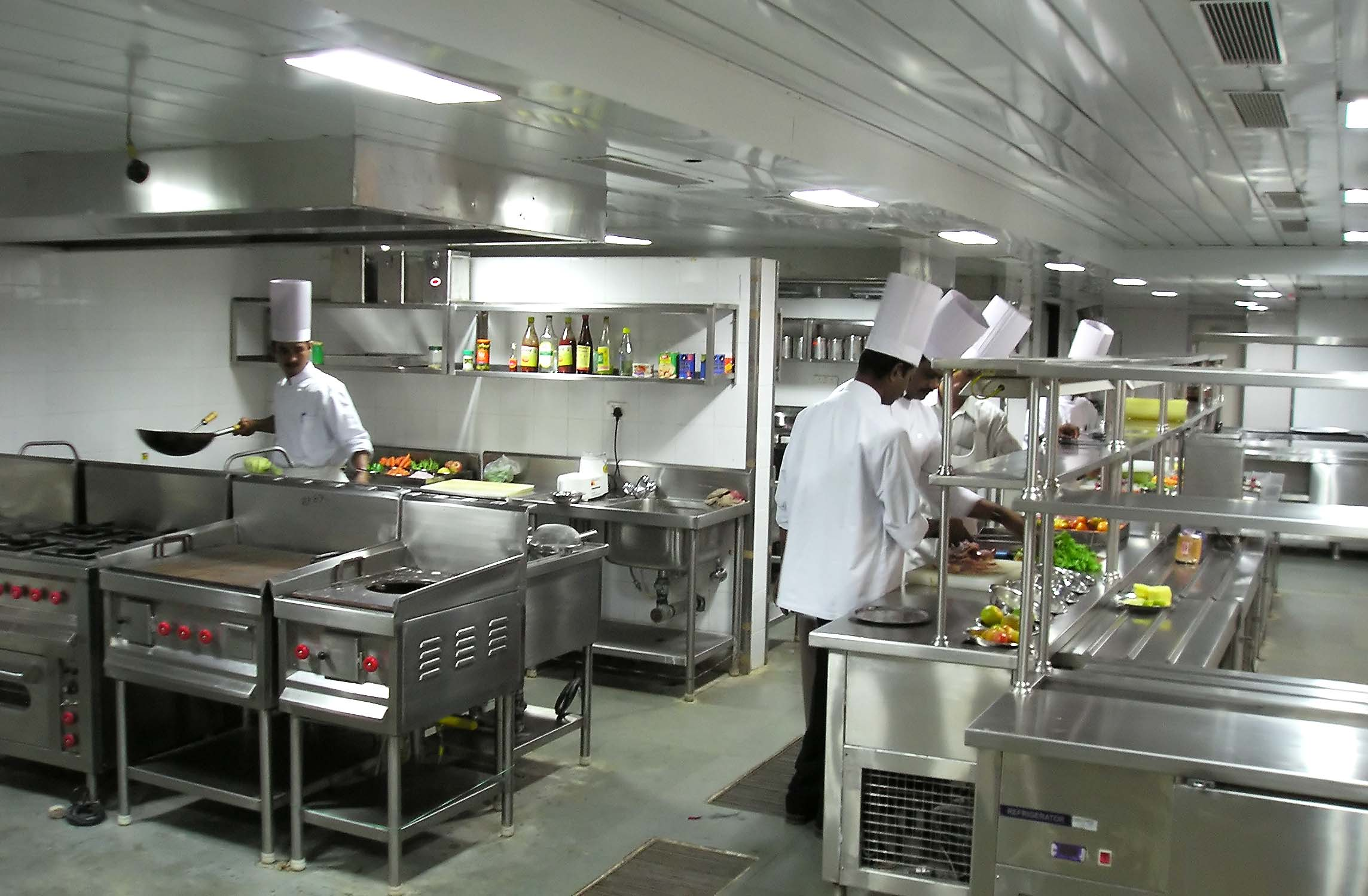 Mcdonalds Kitchen Equipment List All About Restaurant Cooking Equipment A Cook 4 Life