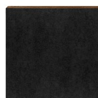 AlphaMidnight Black Acoustic Ceiling Tile | Acoustical ...