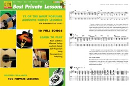 Best Private Lessons Cover