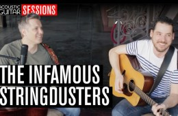 Acoustic Guitar Sessions Presents the Infamous Stringdusters