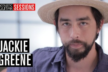 Acoustic Guitar Sessions Presents Jackie Greene