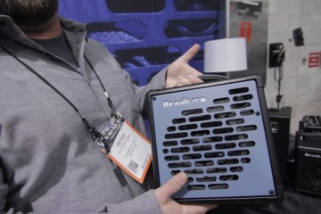 Henriksen Video Winter NAMM 2018