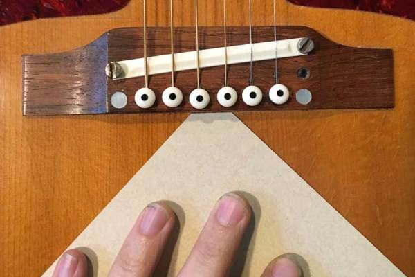 How to Shop for a Used Guitar, Part 2