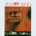 Adrian Legg Guitar Bones