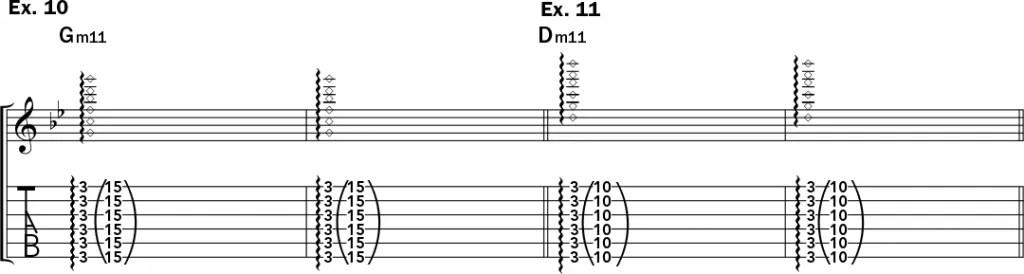 artificalharmonics_ex10-ex11