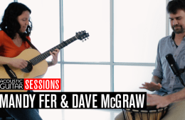 mandy-fer-and-dave-mcgraw-acoustic-guitar-session