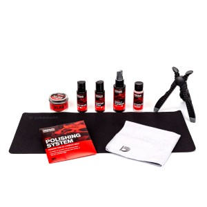 D'Addario Care Kit