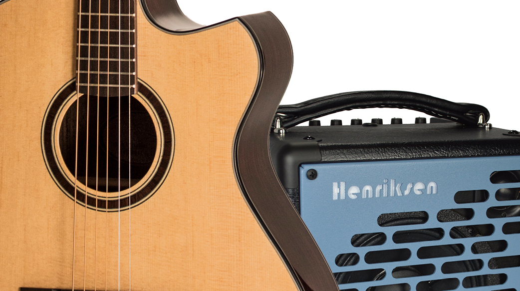 Enter To Win This Prize Pack From Andrew White Guitars And Henriksen