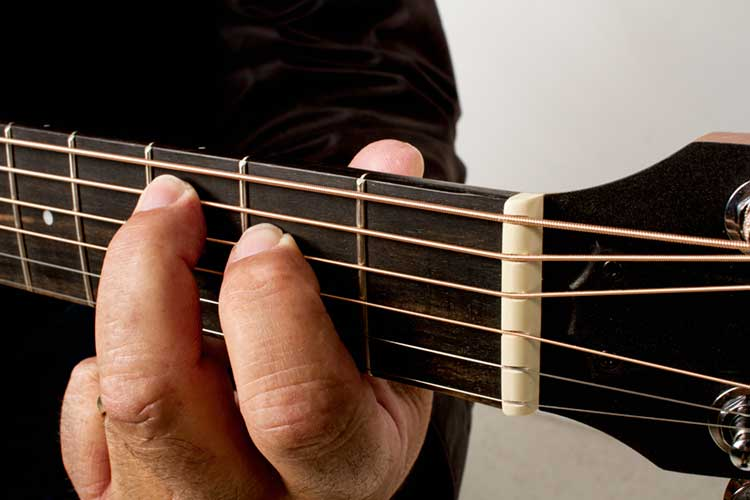 Video Lesson How To Play Thirds Up And Down Your Acoustic Guitar